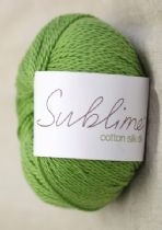 Sublime Cotton Silk DK 50g - RRP £5.29 - OUR PRICE £4.50